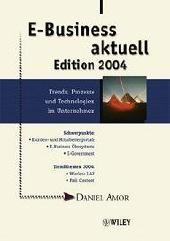 E-Business Aktuell Edition 2004
